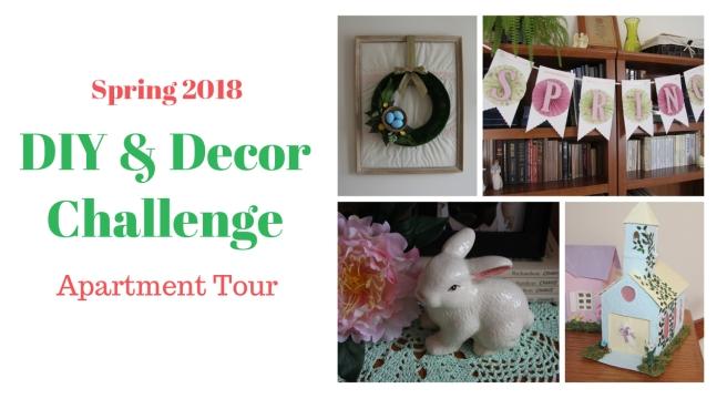 spring apartment tour
