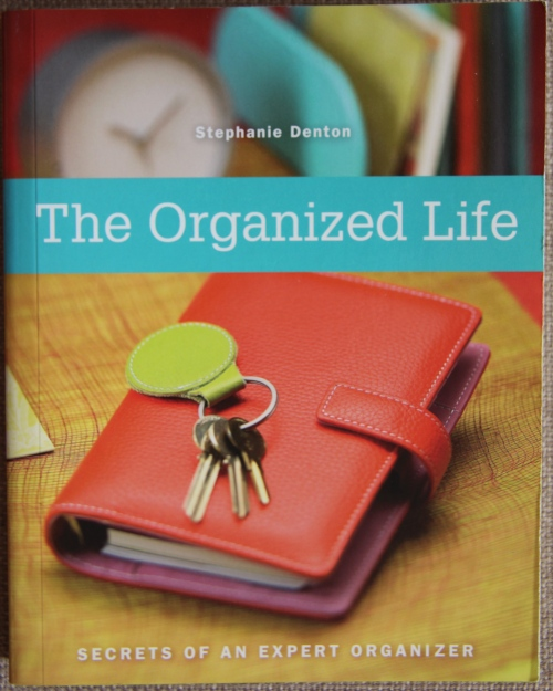 The Organized Life